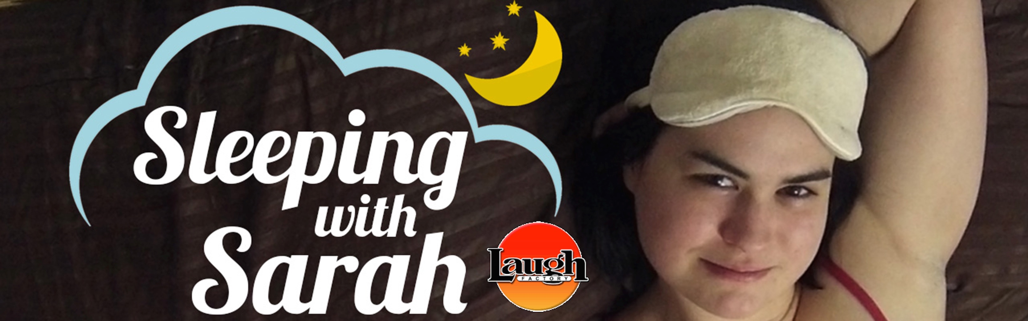Sleeping with Sarah Podcast – Sarah Albritton Chicago Comedian